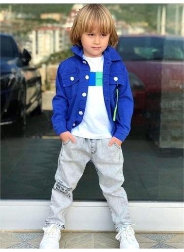 Riccotarz Erkek Çocuk Merci Alt Üst Takım Renkli